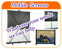 Portable Screens