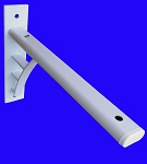 L Shape Extension Brackets 30cm