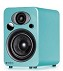 Steljes Audio NS3 Powered Loudspeakers in Lagoon Blue