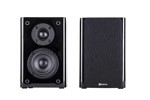 ConXeasy S603 Speakers in Black