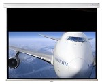 Sapphire Manual Screen Viewing Area 1460mm x 821mm not channel fix Approx Case Dimensions L 1634mm x H 89mm x D 87mm