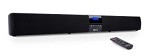 ConXeasy SB603 Soundbar in Black