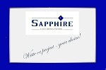 Sapphire Harmony 2m Projection Whiteboard