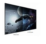 Sapphire Ambient Light Fixed Frame Screen Viewing Area 265cm x 149cm